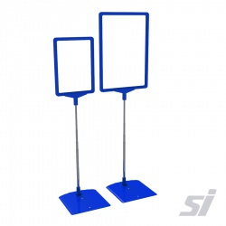 Telescopic Ticket Frames 200-600mm