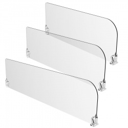 Divide-It Shelf Dividers 120mm