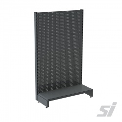 Volcano Metal Pegboard P&C Gondola Kits