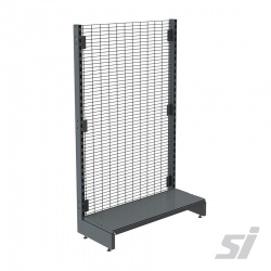 Grid Mesh P&C Gondola Kits
