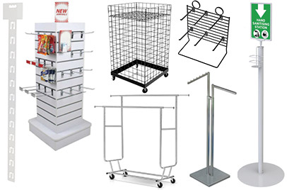 Product Display Systems