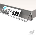 Angled data strip 26mm high
