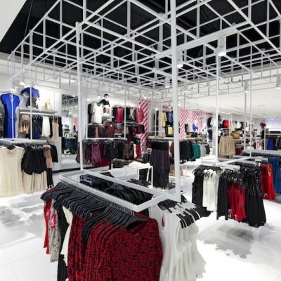 2015 Retail Store Trends coming out of China by SI Retail